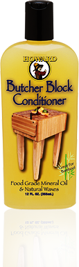 Butcher Block Conditioner