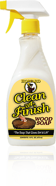 Clean A Finish