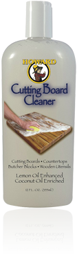 Cutting Board Cleaner